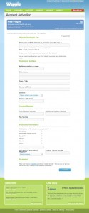 Sign Up With Wapple_20110206