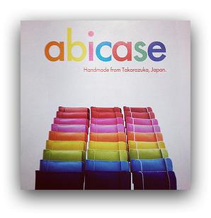 abicase cawaを1ヶ月使ってみた今<br/>▶ 定点観測と共に