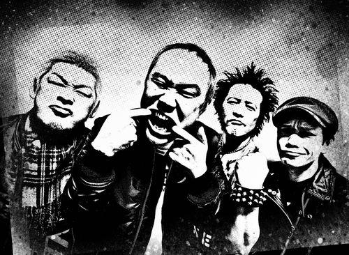 [MusicLog::Vol.45] COBRA『東京暴動!』DVD発売! – 30th Anniversary! –