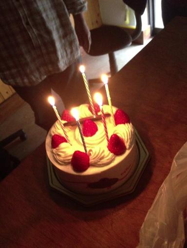 市川Blog合宿ーくらちゃんHappy Birthday!