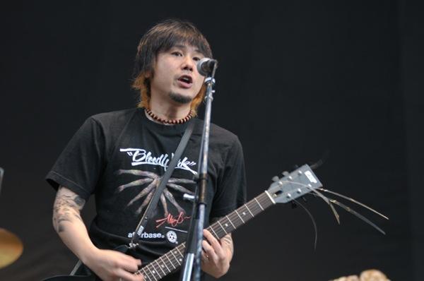 [MusicLog::Vol.59] 文句のつけようがないメロコアサウンド/Ken Yokoyama – 『Best Wishes』