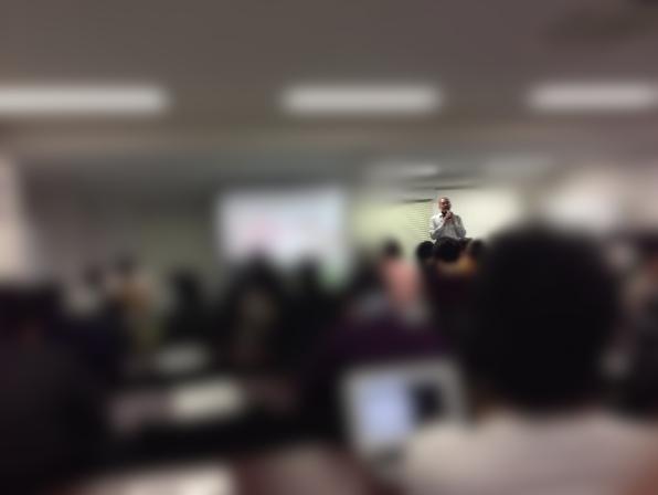 [セミナー]No Second Lifeセミナー13に参加してきました / 「気付き」から『行動』へ #nsl13