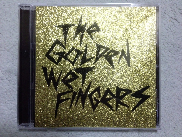 ジャケット - THE WET GOLDEN FINGERS