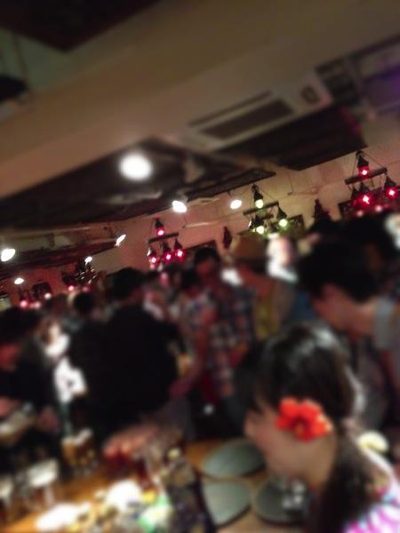 1次会 - Dpub8 in 大阪