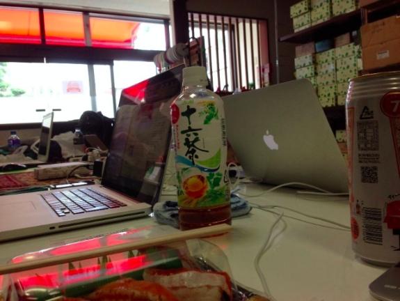 会場 - 市川ブログ合宿Vol.5