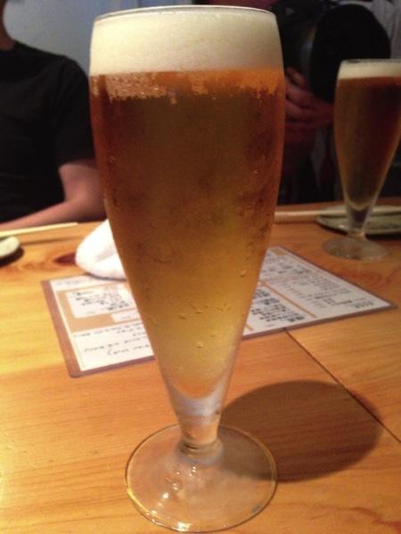 ビール - 竹蔵祭り 2013 - Dpub後夜祭