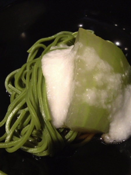 茶そば - 竹蔵祭り 2013 - Dpub後夜祭