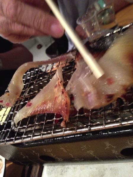 エイヒレ - 竹蔵祭り 2013 - Dpub後夜祭
