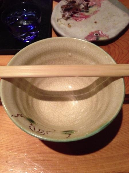 穴子の茶漬け汁完! - 竹蔵祭り 2013 - Dpub後夜祭