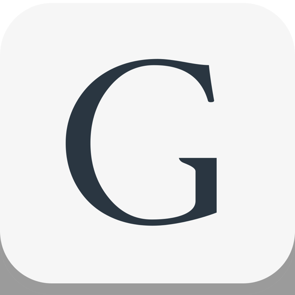 [iPhone]Gunosyの便利技 / 右スワイプで瞬時に戻る!