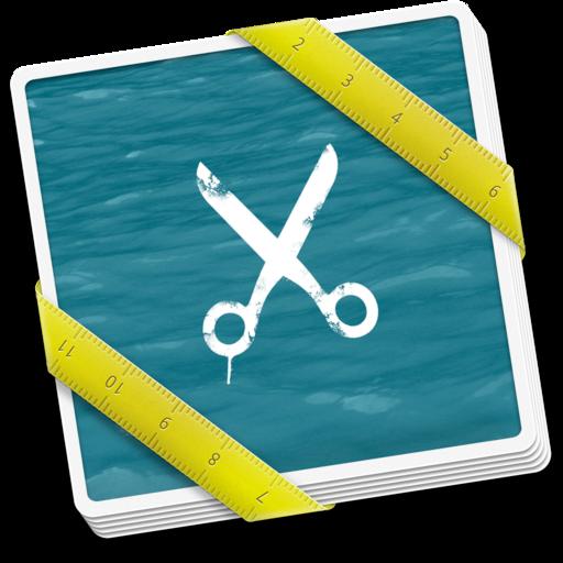 画像のリネーム、圧縮、サイズ変更が一括で出来るMacアプリ『PhotoBulk』/ こんなアプリを待っていたぞ! / JPEGminiより安い!