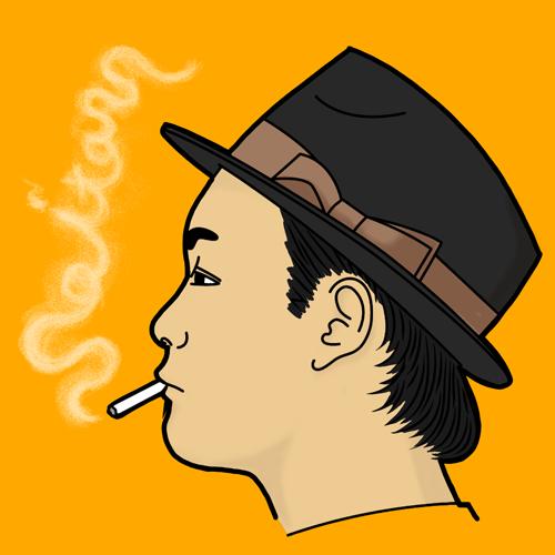 stryhのプロフィール画像