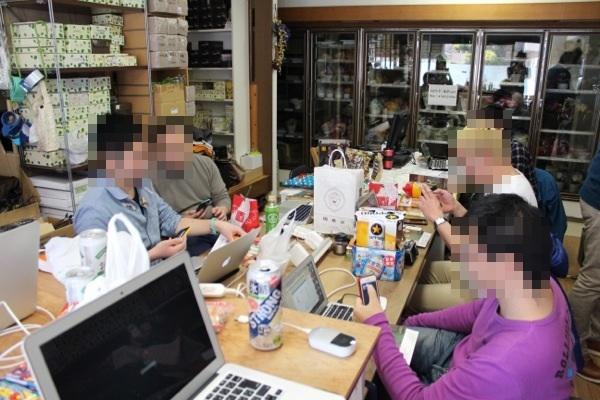 会場風景 - 市川ブログVol.7 / 7回も続くとは思っていなかっただけに感慨深い#ichikawablog