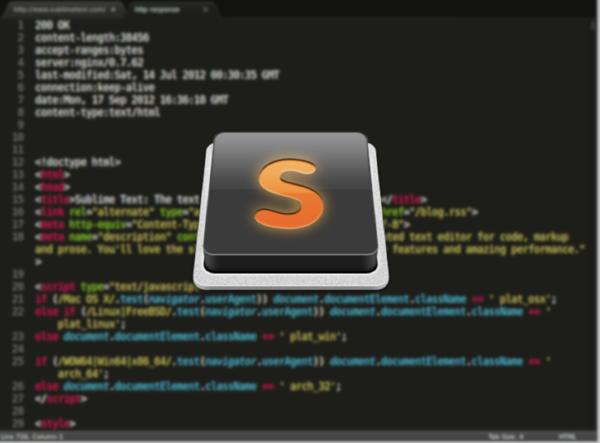 Sublime Text 3をMacに再インストール! / インストール手順(日本語化含む)をまとめてみた