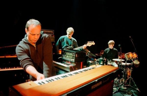 [MusicLog::Vol.82]Jazzというジャンルでは表現できないバンド『Medeski Martin & Wood』