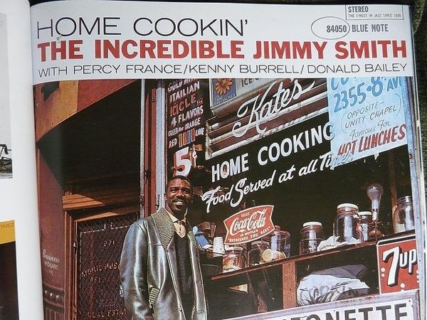 [MusicLog::Vol.81]オルガンジャズはJimmy Smithが王道だけど他にもオススメはあるよ!