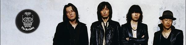 5/28に発売されるThe Birthdayニューアルバム「COME TOGETHER」のジャケットが公開 / 収録曲も公開[MusicLog::Vol.85]