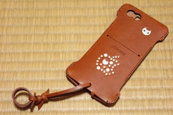 キャメル - iPhone6はまだ届いてないけどその前にabicaseがやって来た!iPhoneにはabicase! #abicase