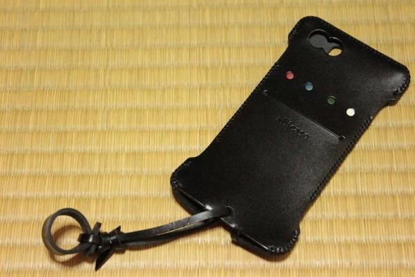 ブラック - iPhone6はまだ届いてないけどその前にabicaseがやって来た!iPhoneにはabicase! #abicase