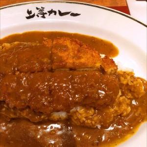 アイキャッチ - 上等カレーファンに朗報!上等カレーが渋谷本店以外にも出店していた!