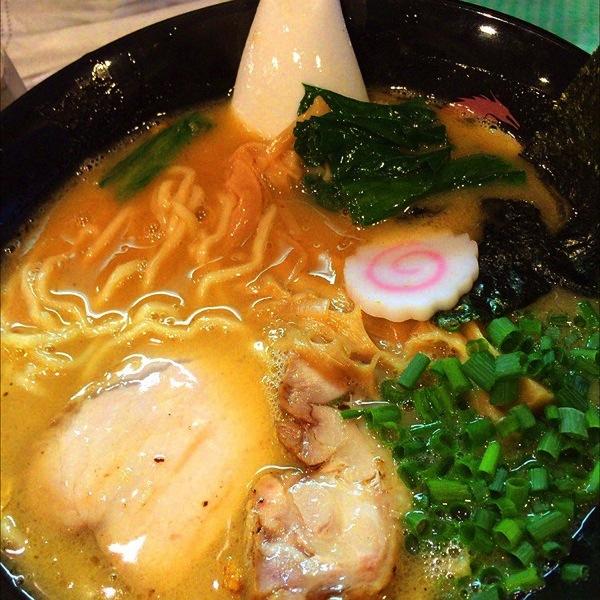 鶏白湯そば - 恵比寿『おおぜき』これぞ王道!と言わんばかりの中華そばが美味い!卵かけご飯も美味かった