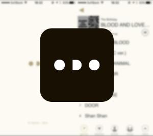 アイキャッチ - 音質の新しい体験が出来るiPhoneアプリ『ODO(オーディオ)』/ SNSに投稿可能、テーマ選択が出来る