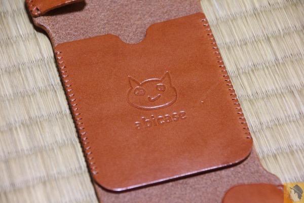 abiちゃん - iPhone6sでもケースはabicase!iPhone6s用abicase購入 / 進化し続けるabicaseを自分なりのエイジングを楽しもうと思う