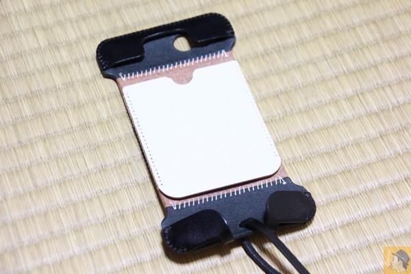 ストライプ - iPhone6sでもケースはabicase!iPhone6s用abicase購入 / 進化し続けるabicaseを自分なりのエイジングを楽しもうと思う