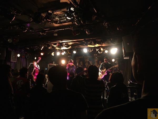 GIGOLO13 - SSB TOUR 2016のファイナル@下北沢Gerden 出演6バンドでお腹いっぱいなライブで楽しかった!ヤッパリRockだよ [MusicLogVol.109]