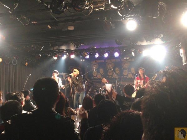 ロリータ18号 - SSB TOUR 2016のファイナル@下北沢Gerden 出演6バンドでお腹いっぱいなライブで楽しかった!ヤッパリRockだよ [MusicLogVol.109]