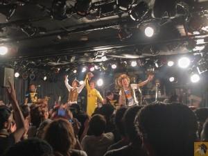 アイキャッチ - SSB TOUR 2016のファイナル@下北沢Gerden 出演6バンドでお腹いっぱいなライブで楽しかった!ヤッパリRockだよ [MusicLogVol.109]