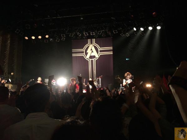 アイキャッチ - SA『START ALL OVER AGAIN, NOW! 2016』ツアーファイナル東京キネマ倶楽部に行ってきた!まだ見ぬ景色がみれそうだ[MusicLogVol.115]