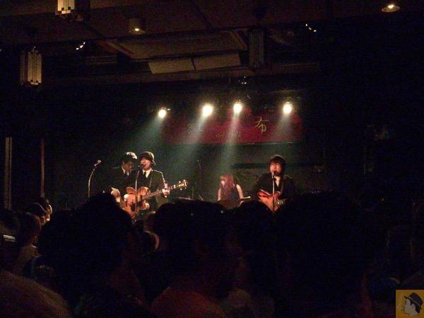 THE YELLOW DOGS - Cavern Stomp Vol.2@新宿レッドクロスに行ってきた!マジービート、モッズ、レゲエ... 溢れるイベントで楽しく最高な時間・空間だった![MusicLogVol.118]