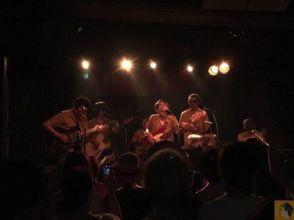 Soulcrap - Cavern Stomp Vol.2@新宿レッドクロスに行ってきた!マジービート、モッズ、レゲエ... 溢れるイベントで楽しく最高な時間・空間だった![MusicLogVol.118]