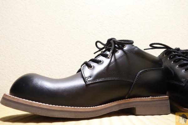 Oxford - 国産ブーツメーカーSlow Wear Lionの『Oxford』を購入!履き心地、歩きやすさは抜群に良い!