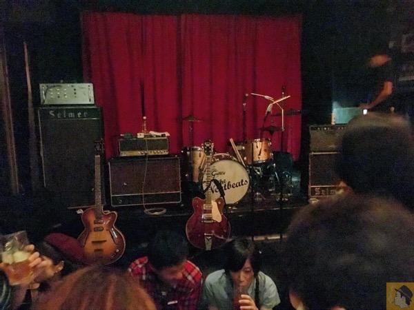 生音ライブ - The NEATBEATS恒例生音ワンマンライブ@新宿レッドクロス/マージービードで踊り、MCが相変わらず面白い!