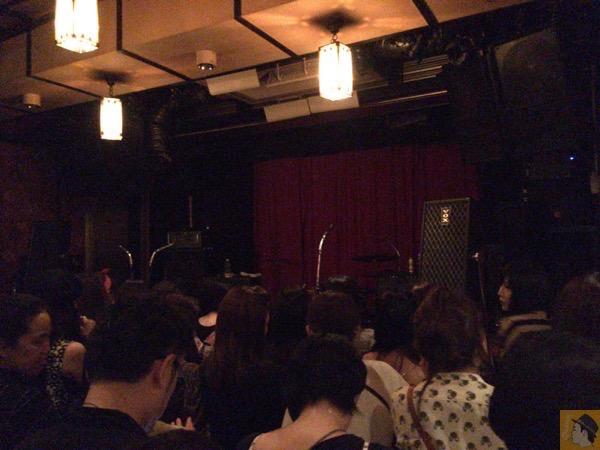 演奏曲はタップリ - MusicLog,THE NEATBEATS,music,Rock,生音ライブ,新宿レッドクロス