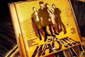 アイキャッチ - SA(エスエー)『WAO!!!!』/ メジャーデビュー後、初のオリジナル・ニューアルバム / ピーハツなアルバム [MusicLogVol.124]