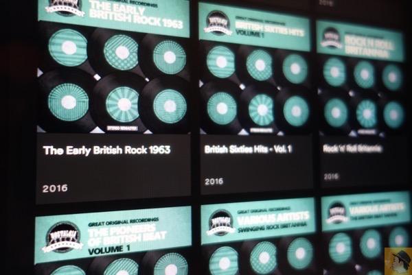 サムネイル - Spotifyで聞けるマージービートバンドのお気に入り7選(Spotifyのリンク有) [MusicLogVol.126]