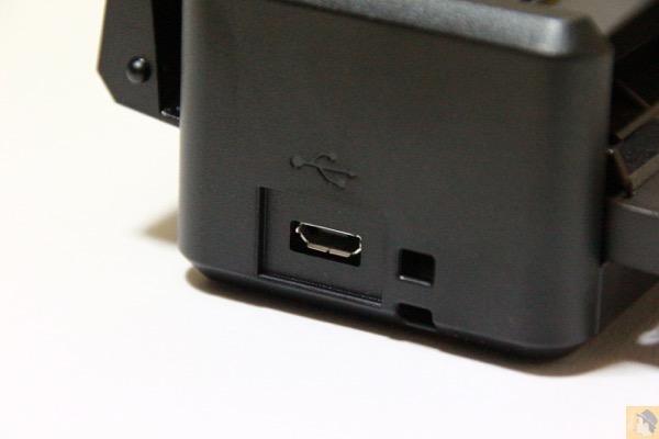 Micro USB タイプB - ScanSnap iX100がむねさだブログ5周年記念プレゼントで当選!初スキャナーです