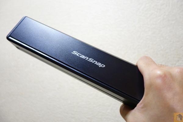 サムネイル - ScanSnap iX100がむねさだブログ5周年記念プレゼントで当選!初スキャナーです