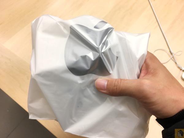 Apple Store銀座店で受取 - AirPodsを1日でゲット!6週間の入荷待ちをせずにゲットする方法