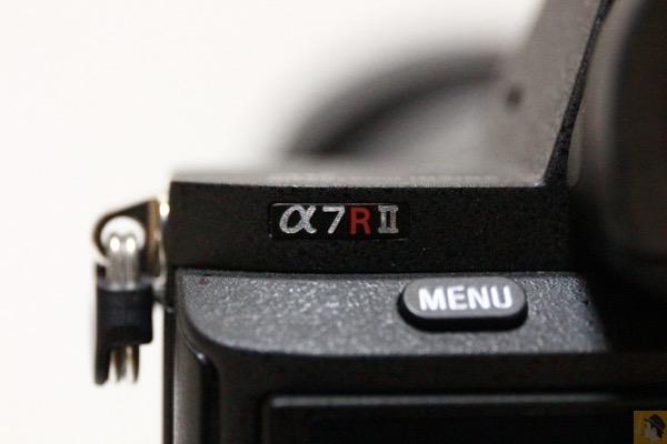 α7RⅡ - 初めてのフルサイズミラーレス一眼『Sony α7RⅡ(ILCE-7RM2)』を購入!