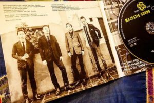 THE NEATBEATS - 2018年に行きたいバンドのライブ10選[MusicLogVol.135]