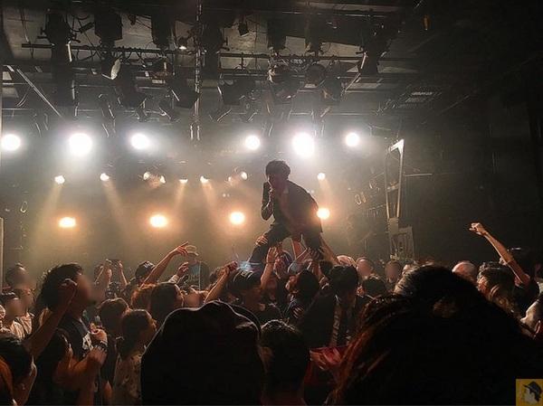 KING BROTHERS - 2018年に行きたいバンドのライブ10選[MusicLogVol.135]