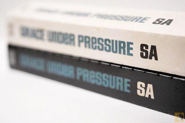 CD帯 - SA(エスエー)10枚目のアルバム『GRACE UNDER PRESSURE』今のSAを余すことなく詰められた力強いアルバム[MusicLogVol.139]