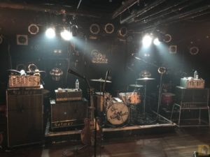 THE NEATBEATS - THE NEATBEATS/The Stephanies 2018/04/21 NEW BEAT EXPRESS@本八幡サードステージ / BEAT祭り[MusicLogVol.143]